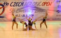 Cseh Open Zlin